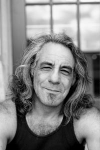 Billy Shire Portrait