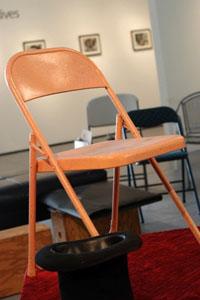 Empty Chair Photo